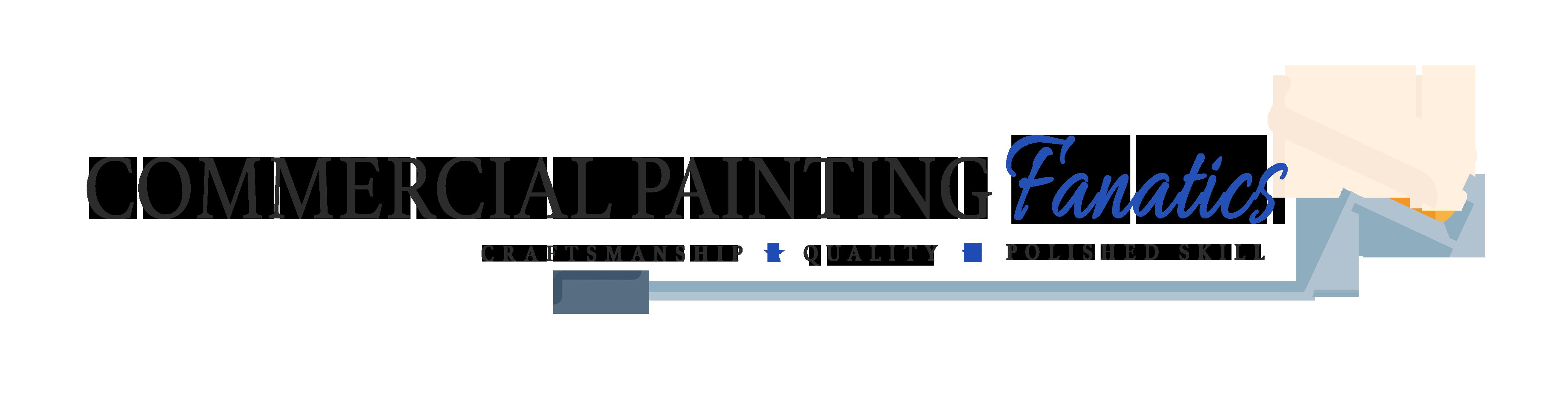 Commercial painters fanatics Cleveland