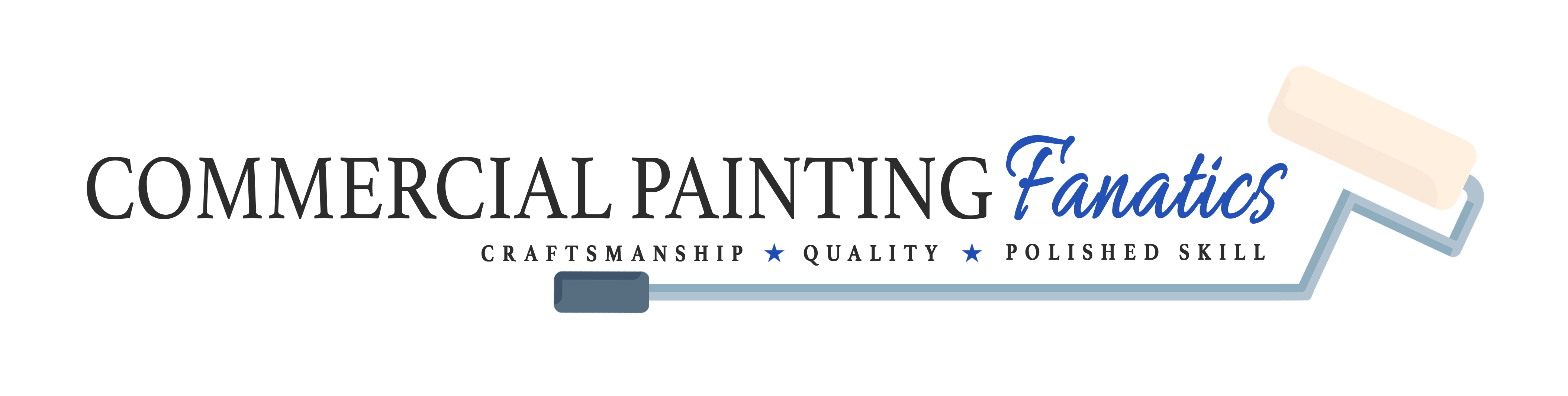Commercial Painters St. Petersburg Florida